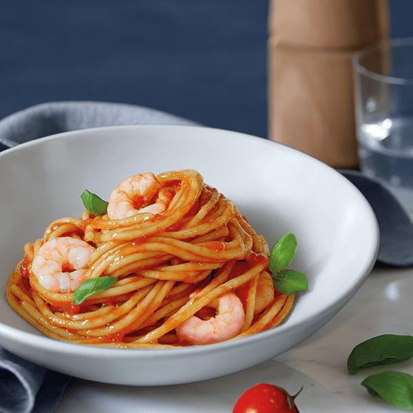 Manifesto Spaghetti