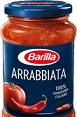 ΚΛΑΣΙΚΕΣ ΣΑΛΤΣΕΣ - ARRABBIATA