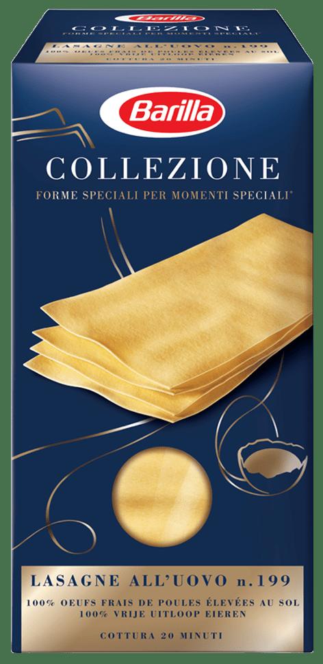 Collezione Lasagne 2021