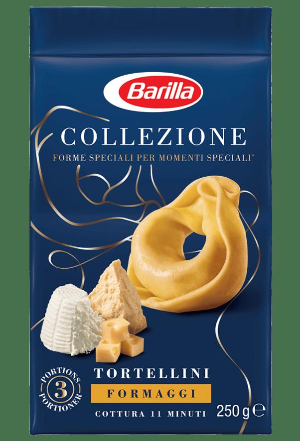 Collezione Tortellini 250 2021