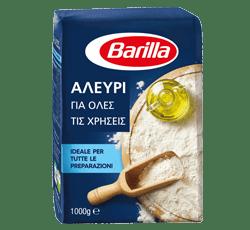 ΑΛΕΥΡΙ - BARILLA