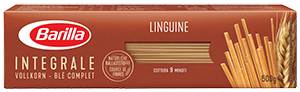 Integrale Linguine 2021