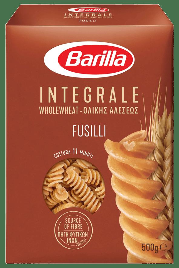 Integrale Fusilli 2021