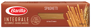 Integrale Spaghetti 2021