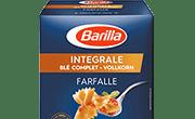INTEGRALE - FARFALLE - BARILLA