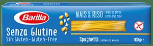 Spaghetti Gluten Free 2021