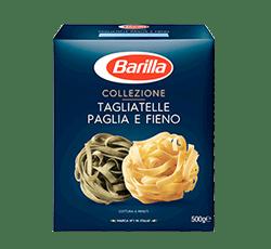SPECIAL CUTS - TAGLIATELLE PAGLIA E FIENO - BARILLA