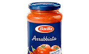 RED SAUCES - ARRABBIATA - BARILLA