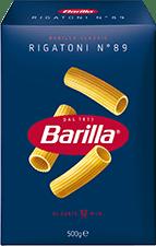 ΚΛΑΣΙΚΑ - Rigatoni - Barilla