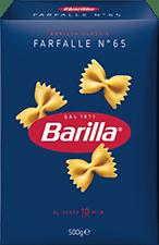 ΚΛΑΣΙΚΑ - Farfalle - Barilla