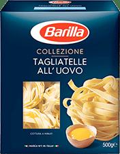 Collezione - Tagliatelle Uovo - Barilla