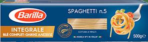 ΟΛΙΚΗΣ ΑΛΕΣΕΩΣ - Spaghetti - Barilla