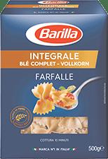 ΟΛΙΚΗΣ ΑΛΕΣΕΩΣ - Farfalle - Barilla
