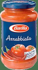 ΙΤΑΛΙΚΗ ΠΑΡΑΔΟΣΗ - Arrabbiata - Barilla