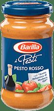 ΙΤΑΛΙΚΗ ΠΑΡΑΔΟΣΗ - Pesto Rosso - Barilla