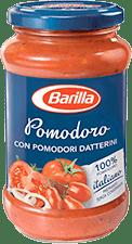 ΙΤΑΛΙΚΗ ΠΑΡΑΔΟΣΗ - Pomodoro - Barilla
