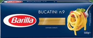 Classic Blue Box Bucatini Pasta