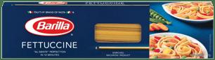 Classic Blue Box Fettuccine Pasta