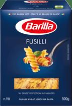 Classic Blue Box Fusilli Pasta