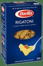 Classic Blue Box Rigatoni Pasta