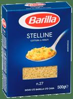 Classic Blue Box Stelline Pasta