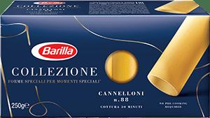 Collezione Cannelloni 2021