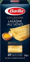 La Collezione Lasagne