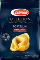 La Collezione Three Cheese Tortellini