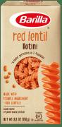 Red Lentil Rotini