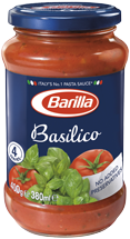 Basilico Tomato Sauce