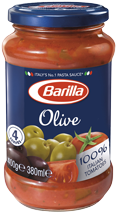 Olive Tomato Sauce