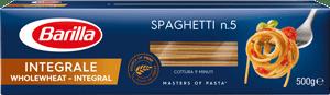 Wholegrain Spaghetti