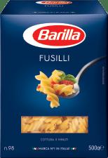 Collezioni - Fusilli - Barilla