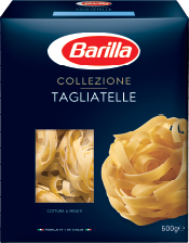 Collezioni - Tagliatelle - Barilla