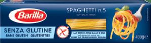 Gluten Free - Spaghetti - Barilla