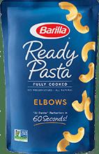 Ready Pasta Elbows