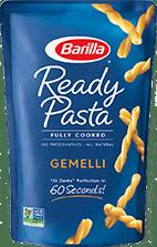 Ready Pasta Gemelli