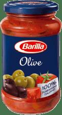 Sauce - Olive - Barilla