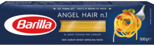 Barilla Angel Hair 500g