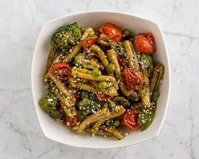 Collezione Restaurant Walnuts Pesto & vegetable Caserecce