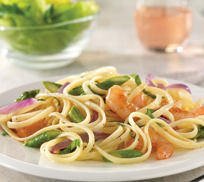 Nutritionist and R.D. Keri Gans Advocates for Pasta in U.S. News & World Report