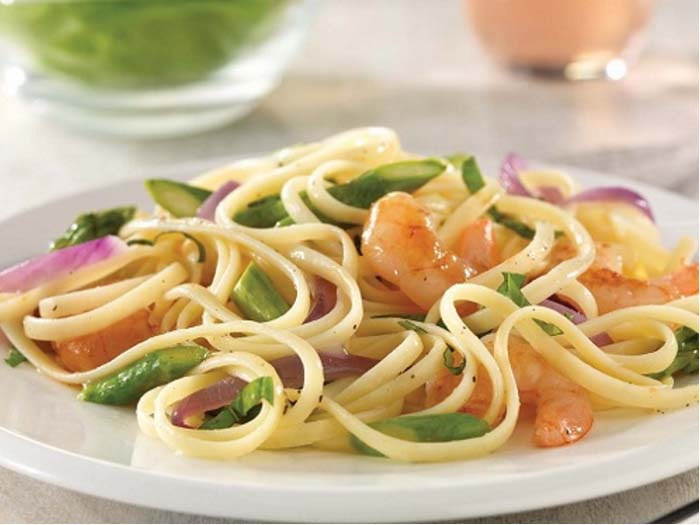 Nutritionist and R.D. Keri Gans Advocates for Pasta
