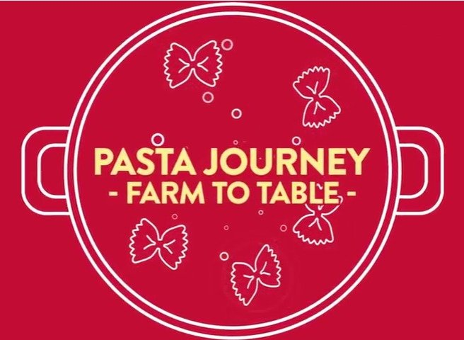 Pasta's Journey from Durum Wheat Farm to Table