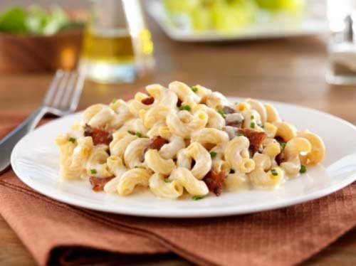 Pasta Wins Favorite Home-Cooked Meal for 4 States