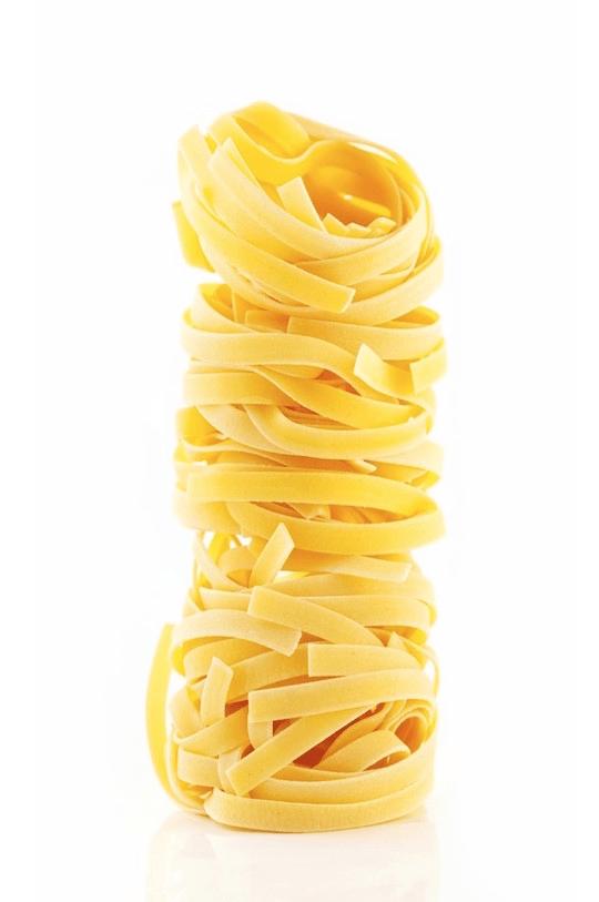 The Pasta Comeback