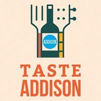 Taste Addison Texas 2018