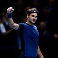 Federer Masters of Pasta