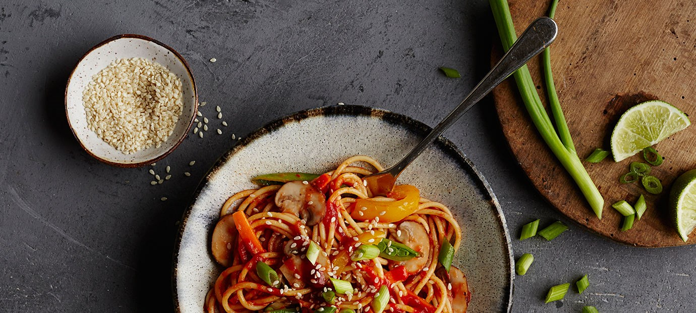 Recipe for Wonderful Barilla pasta and sauce recipes