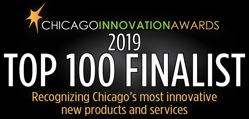 2019 Chicago Innovation Award