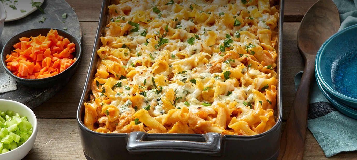 Perfect Pasta Potluck Recipes